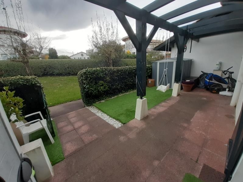 Sale apartment Hendaye 288000€ - Picture 12