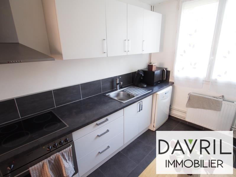 Vente appartement Conflans ste honorine 209500€ - Photo 4