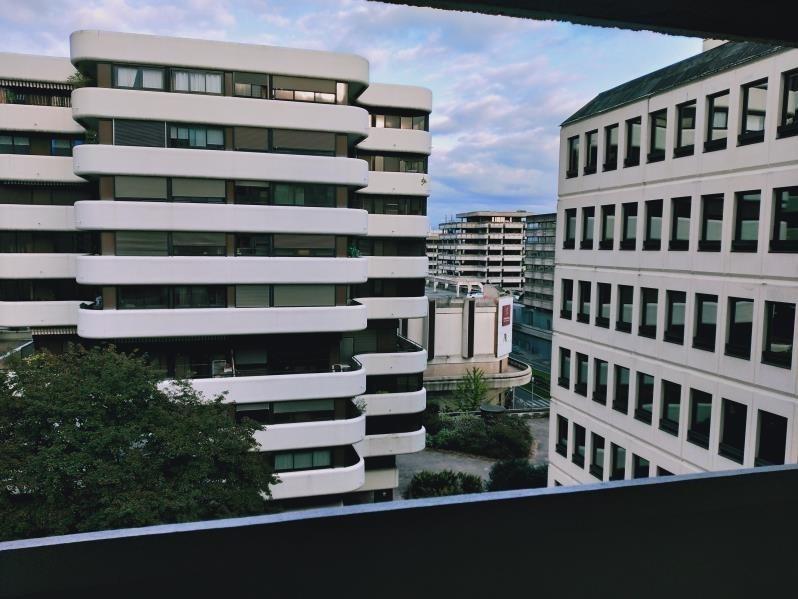 Sale apartment Bordeaux 197000€ - Picture 4