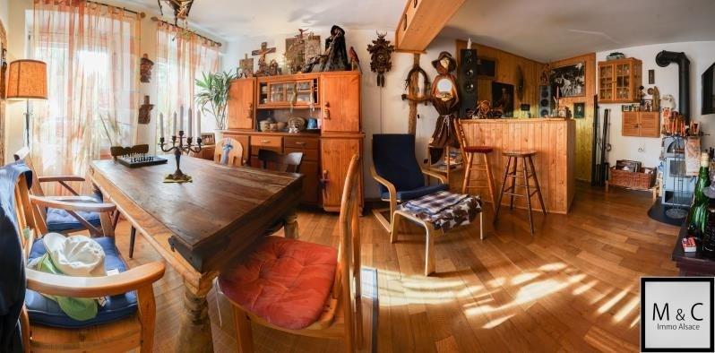 Vente maison / villa Lauterbourg 232000€ - Photo 2