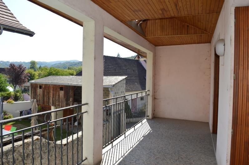 Vente maison / villa Yenne 58000€ - Photo 1