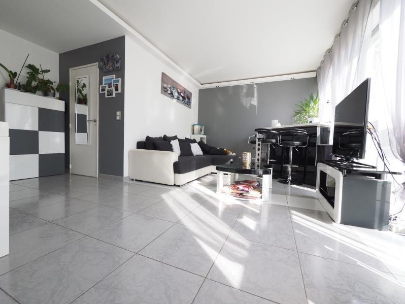 Sale apartment Bois d'arcy 199000€ - Picture 8