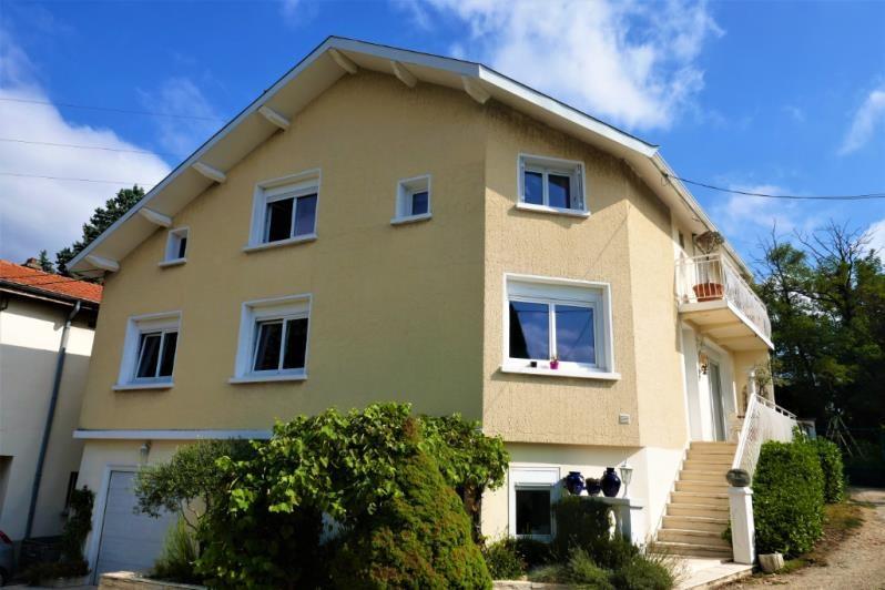 Sale house / villa Pont eveque 325000€ - Picture 1