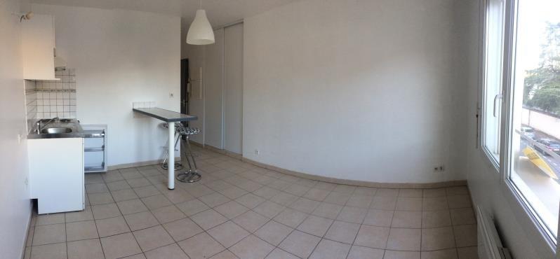 Rental apartment Tarbes 415€ CC - Picture 2