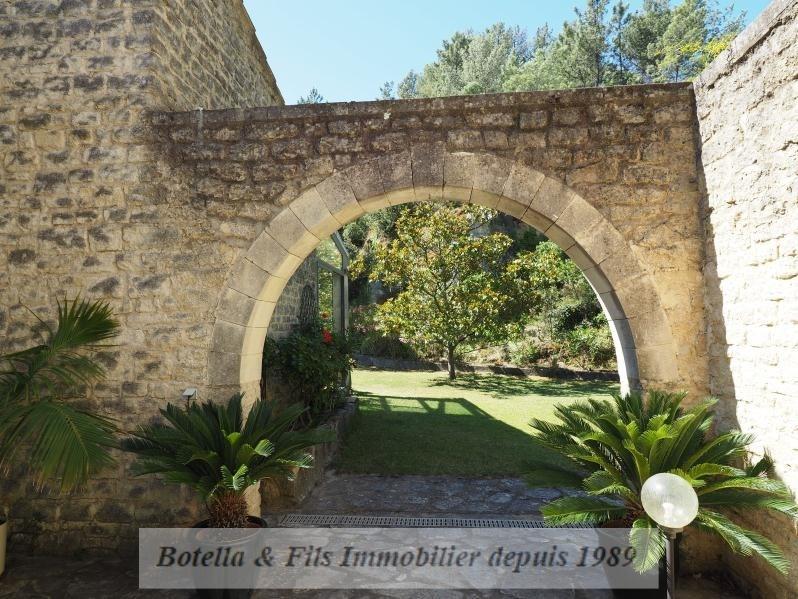 Verkoop van prestige  huis Gaujac 742000€ - Foto 8