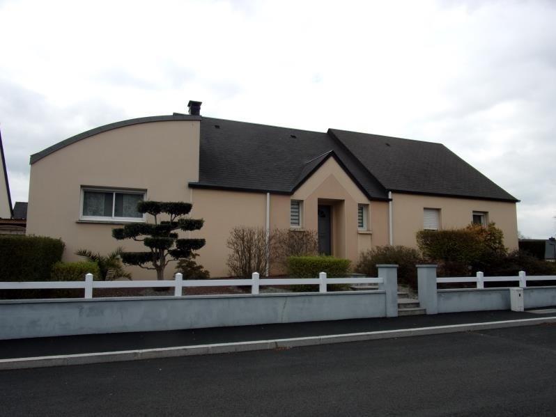 Vente maison / villa Vitre 240350€ - Photo 1