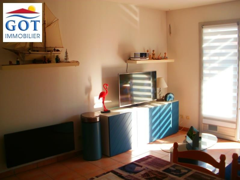Venta  casa Leucate 146500€ - Fotografía 5