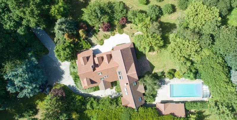Deluxe sale house / villa St nom la breteche 2500000€ - Picture 5