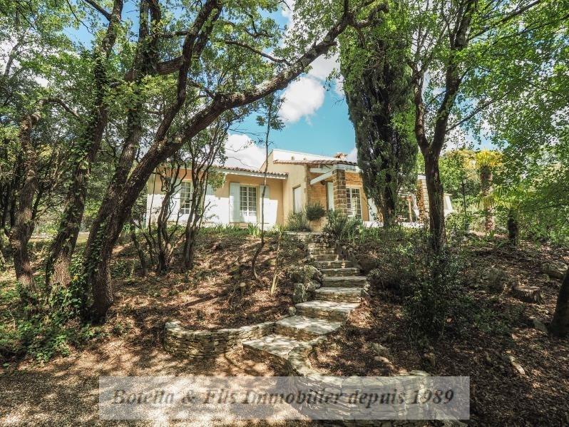Vente maison / villa Uzes 349000€ - Photo 18