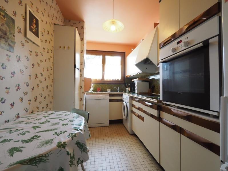 Vente appartement Bois d'arcy 295050€ - Photo 5
