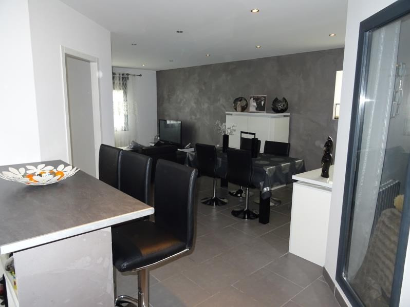 Vente appartement Troyes 129000€ - Photo 2