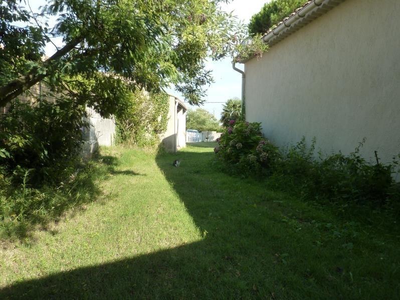 Vente maison / villa Le chateau d'oleron 375000€ - Photo 5