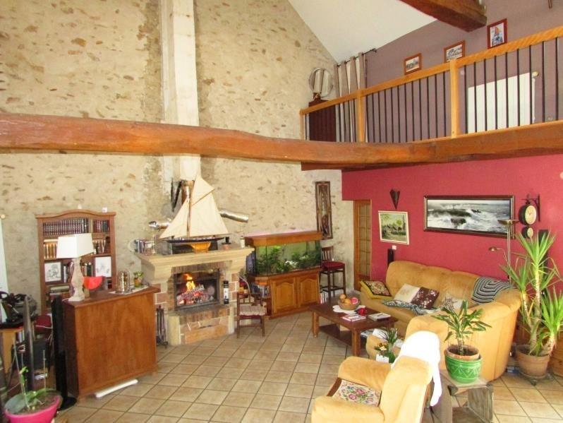 Vente maison / villa La ferte gaucher 260000€ - Photo 2