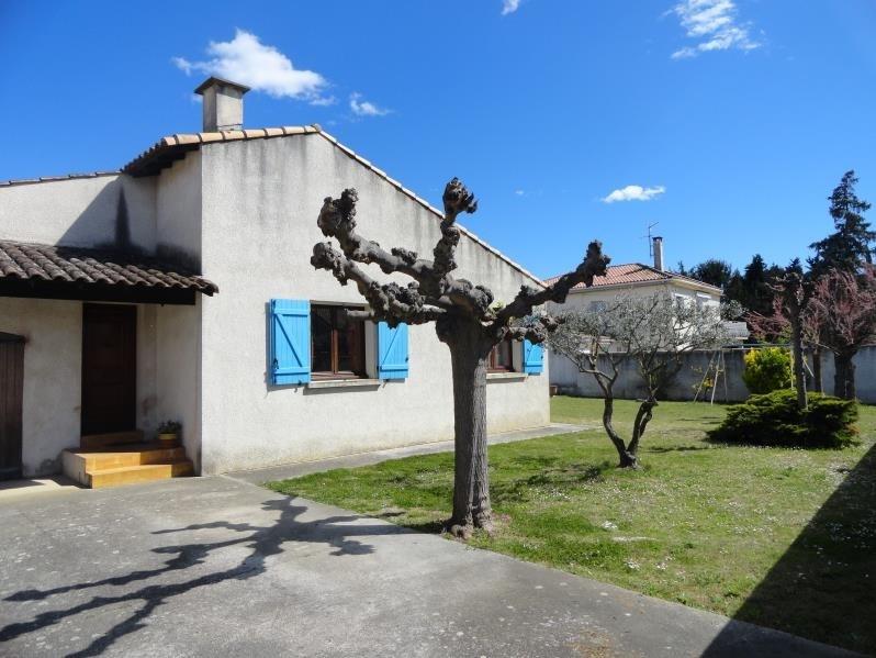 Sale house / villa Lunel 339900€ - Picture 2