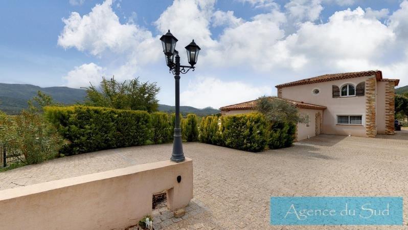 Vente de prestige maison / villa St zacharie 995000€ - Photo 3