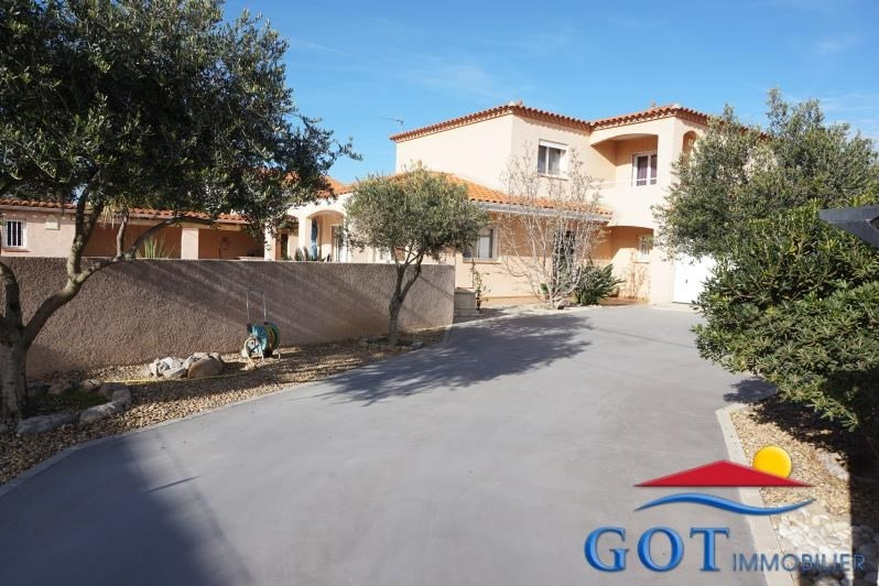 Sale house / villa Pia 470000€ - Picture 1
