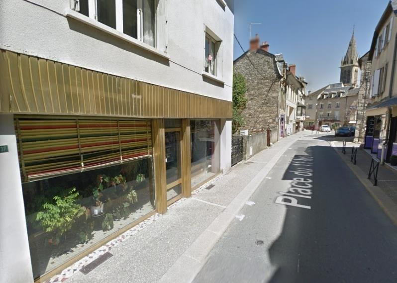 Sale shop Laissac 115850€ - Picture 1