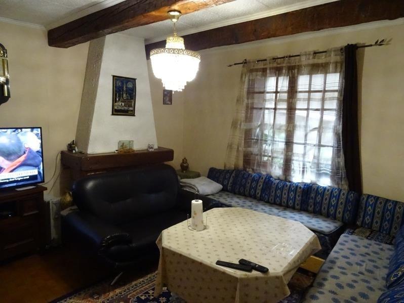 Vente maison / villa Boujan 159600€ - Photo 5