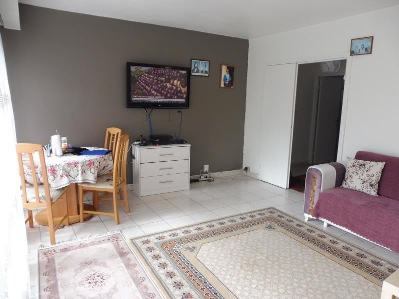 Sale apartment Sarcelles 165000€ - Picture 2