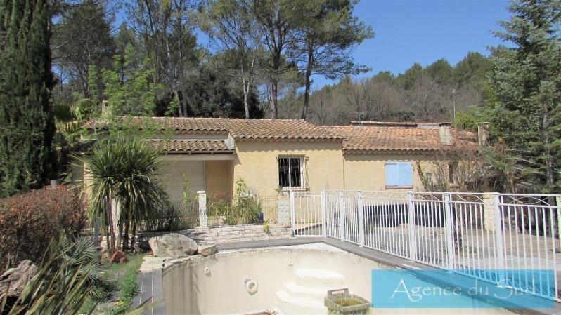 Vente de prestige maison / villa La bouilladisse 690000€ - Photo 1