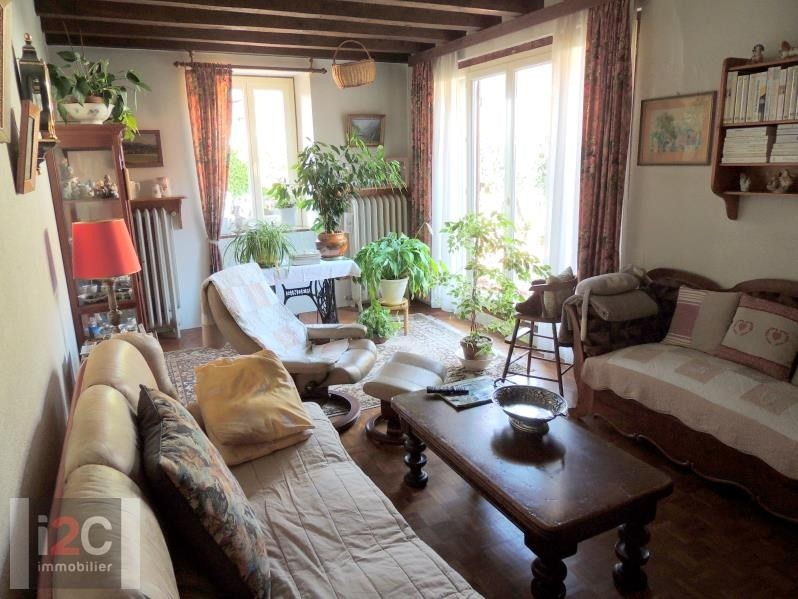 Sale house / villa Segny 660000€ - Picture 5