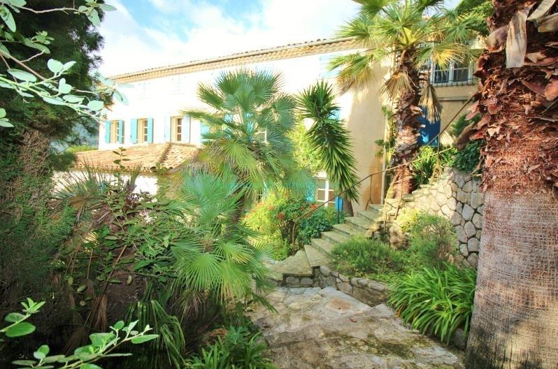 Vente de prestige maison / villa Grasse 995000€ - Photo 2