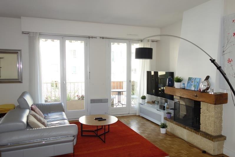 Sale apartment Versailles 738000€ - Picture 1
