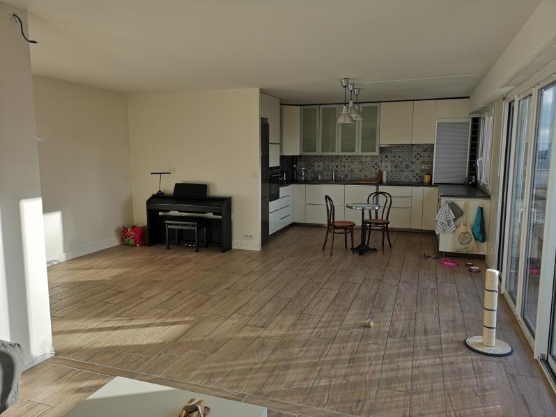 Vente appartement Châtillon 478000€ - Photo 2