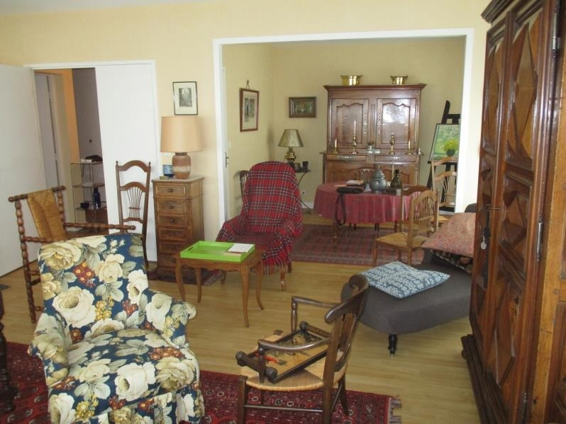 Vente appartement Niort 210000€ - Photo 1