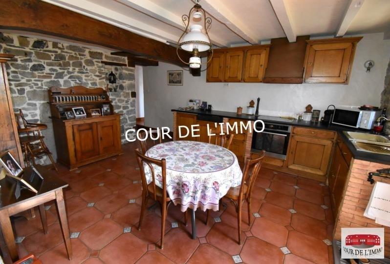 Vendita casa Bonne 535000€ - Fotografia 5