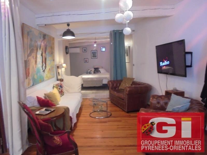 Vente appartement Perpignan 154000€ - Photo 2