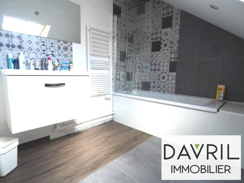 Sale house / villa Andresy 399000€ - Picture 8