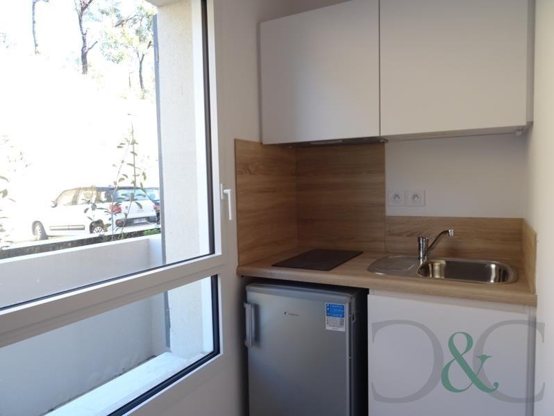 Vendita appartamento La londe les maures 137900€ - Fotografia 6