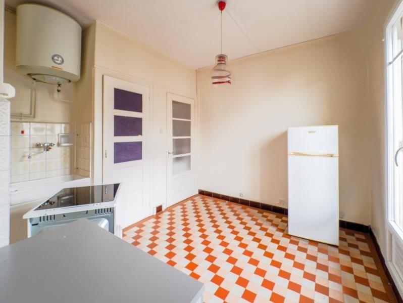 Vente appartement Grenoble 100000€ - Photo 3