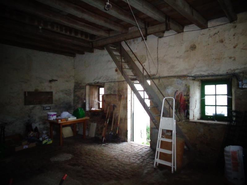 Vente maison / villa La mothe st heray 64800€ - Photo 6