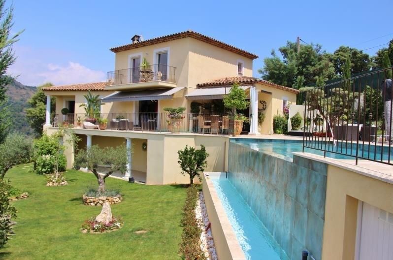 Vente de prestige maison / villa Tanneron auribeau 790000€ - Photo 20