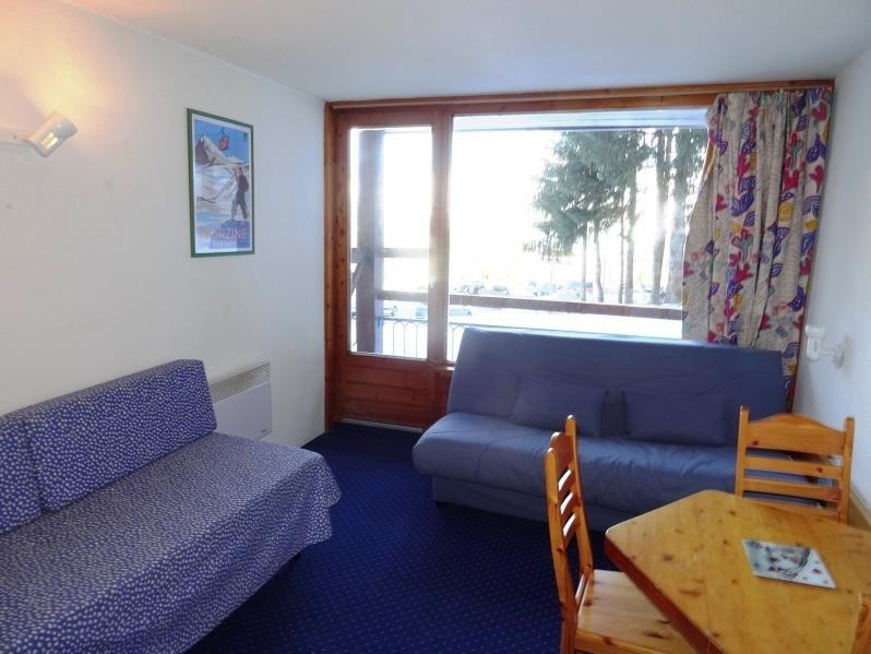 Vente appartement Les arcs 119500€ - Photo 1
