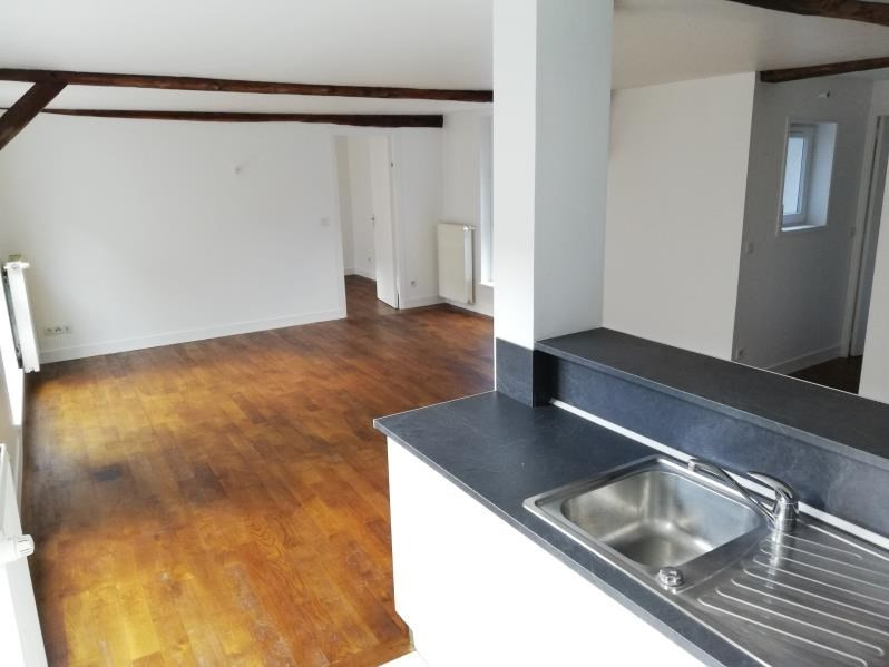Location appartement Honfleur 800€ CC - Photo 4