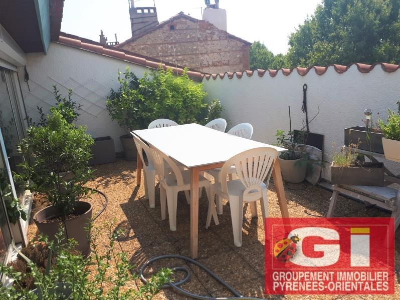 Deluxe sale apartment Perpignan 169 000€ - Picture 2
