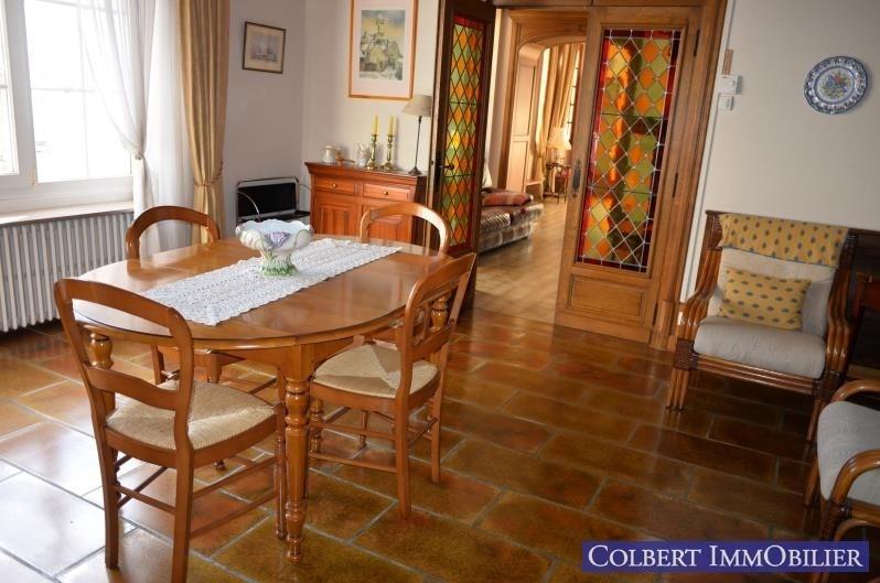 Vente maison / villa Cravant 155500€ - Photo 5