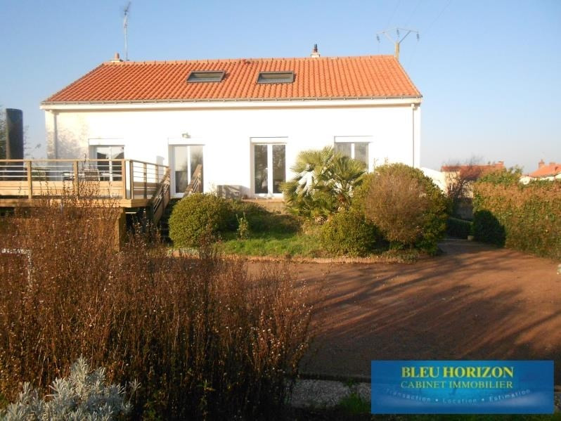 Vente maison / villa Rouans 309 750€ - Photo 1