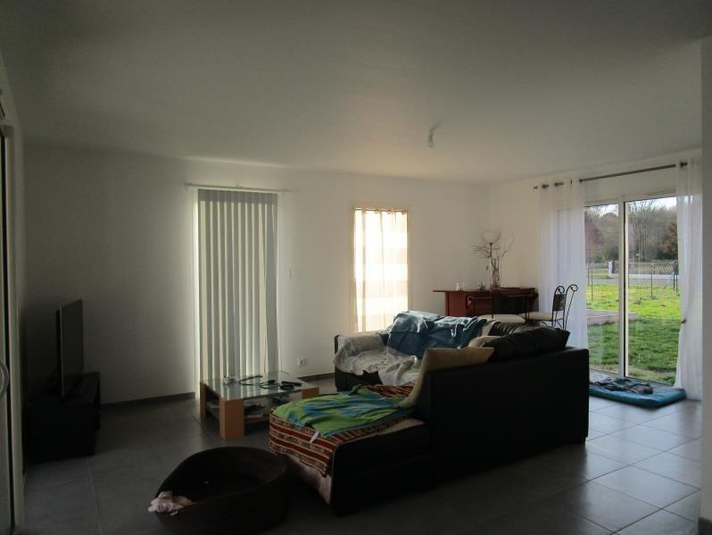 Vente maison / villa Montpon menesterol 286000€ - Photo 4
