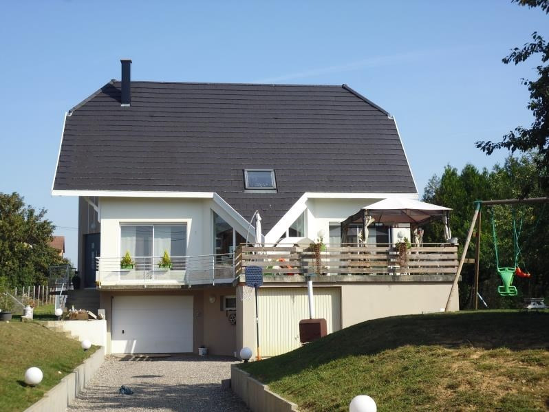Vente de prestige maison / villa Griesheim sur souffel 575000€ - Photo 1
