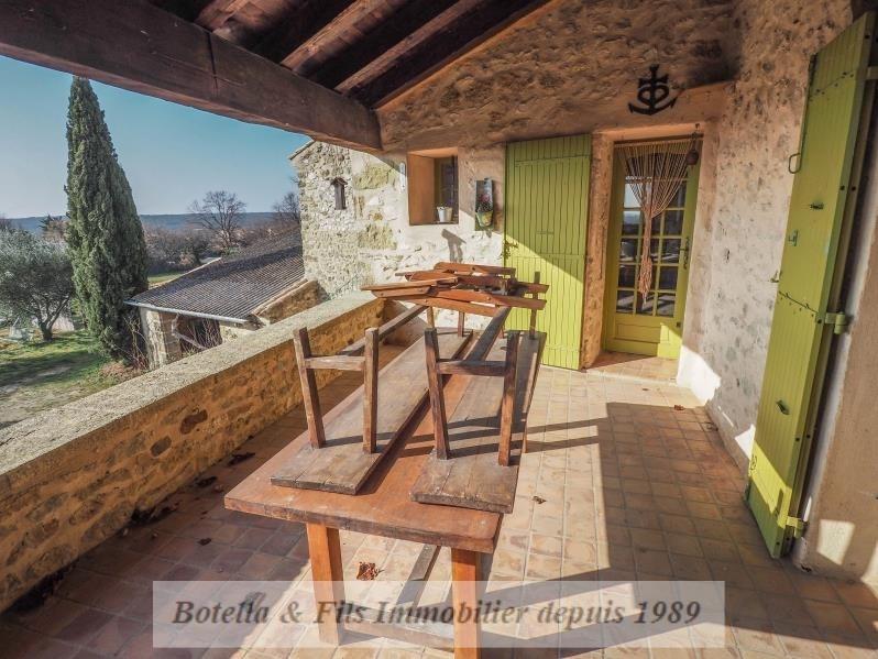 Verkoop van prestige  huis Uzes 528000€ - Foto 9