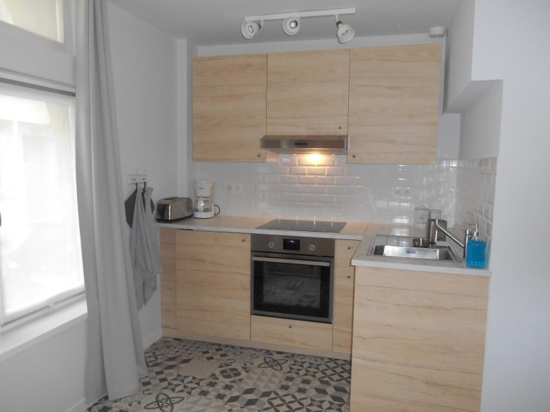 Location appartement Troyes 520€ CC - Photo 3