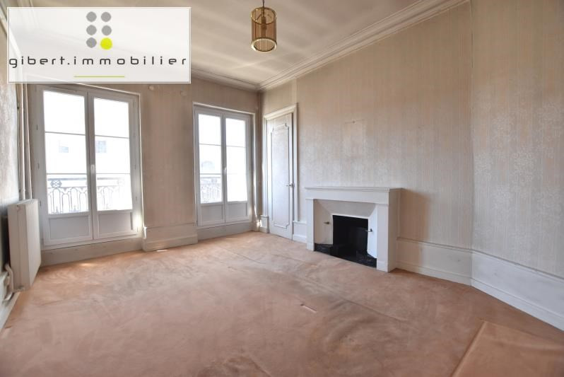 Sale apartment Le puy en velay 65 000€ - Picture 6