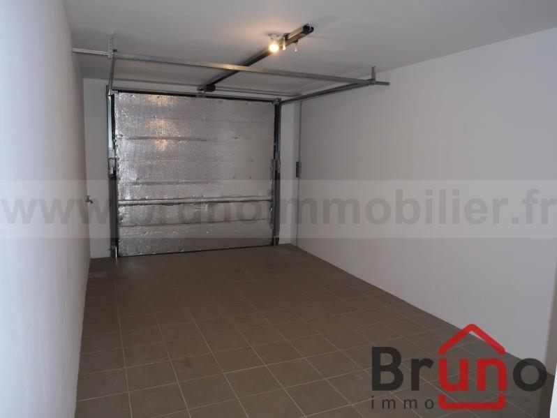 Revenda residencial de prestígio casa Le crotoy 582000€ - Fotografia 14