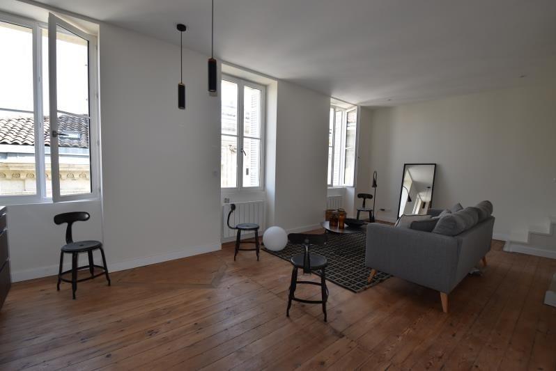 Vente appartement Bordeaux 435000€ - Photo 3