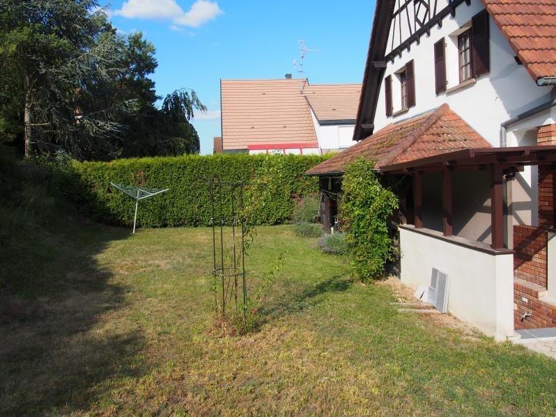 Rental apartment Mommenheim 820€ CC - Picture 9