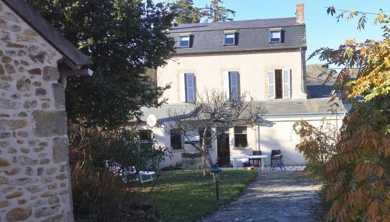 Vente maison / villa Bourbon l archambault 228800€ - Photo 3